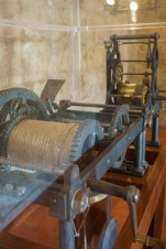 The bell-ringing timer machine