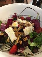 Amazing salad!