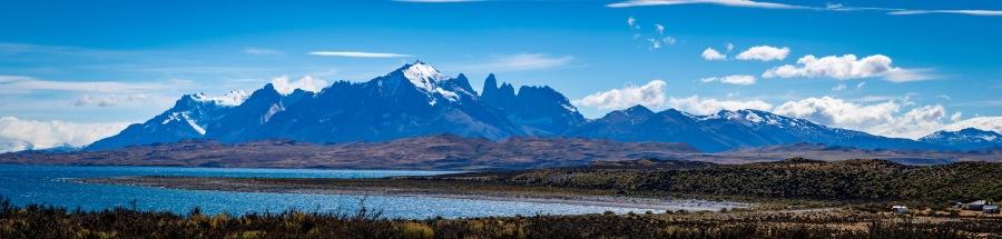 South America 2019 – W Trek, Torres Del Paine,Patagonia