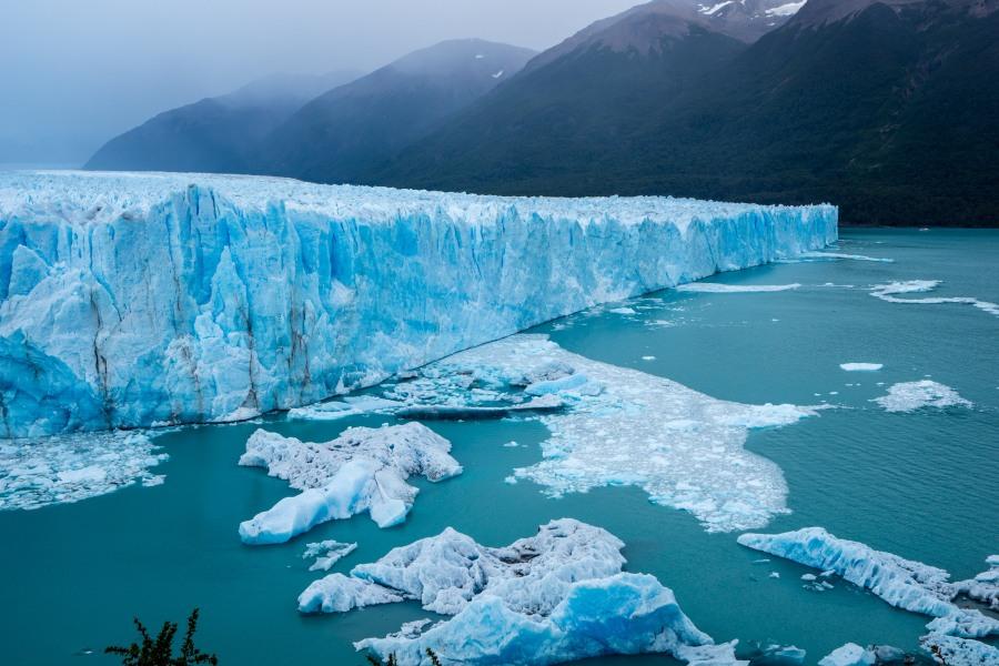 South America 2019 – Glacier Perito Moreno,Argentina
