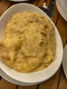amazing mashed potato